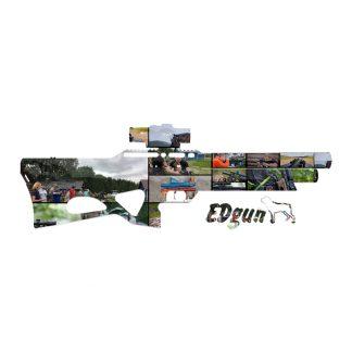 PCP винтовки EDgun